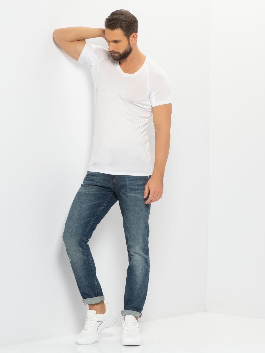 Sweatproof undershirt, Size: S, 5 image