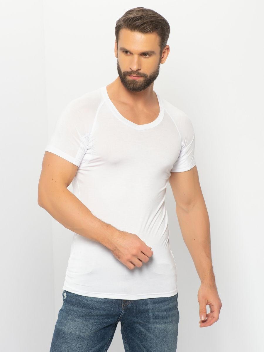 Sweatproof undershirt, Size: S, 2 image