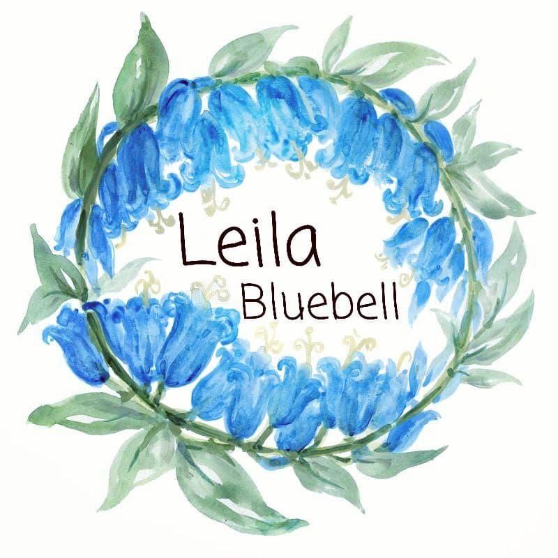 Leila Bluebell